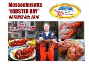 Lobster Day 2015